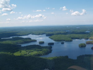 Blackstone Lake Cottages for Sale | Crane Lake Cottages for Sale