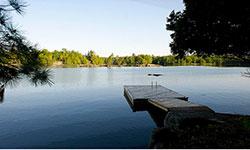 Lake Manitouwabing