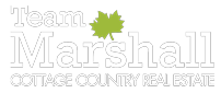 Team Marshall Logo